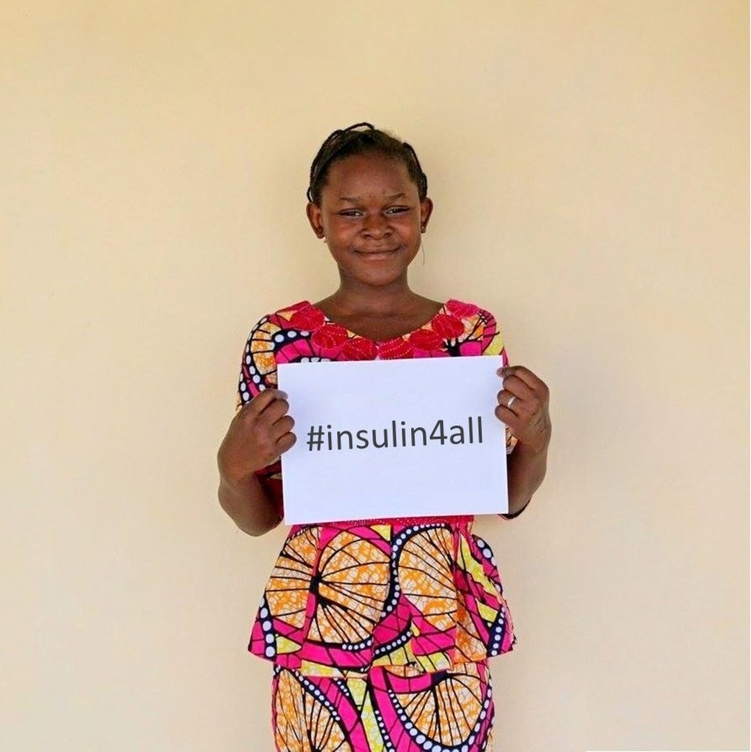 Mali #insulin4all