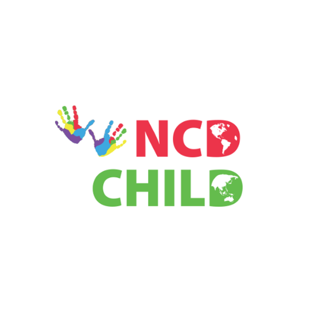 NCD Child logo