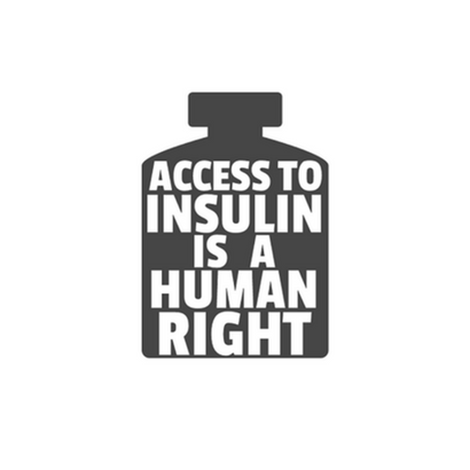 Insulin human right
