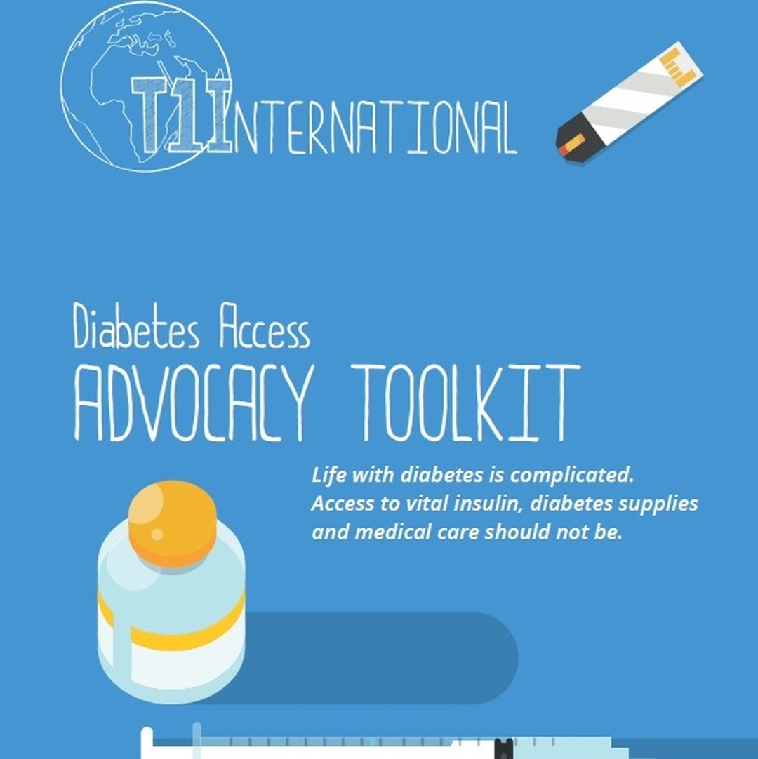 Advocacy Toolkit cover