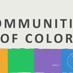 T1International Launches Communities of Color Campaign