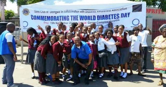 HIV/AIDS and Diabetes Care in Malawi