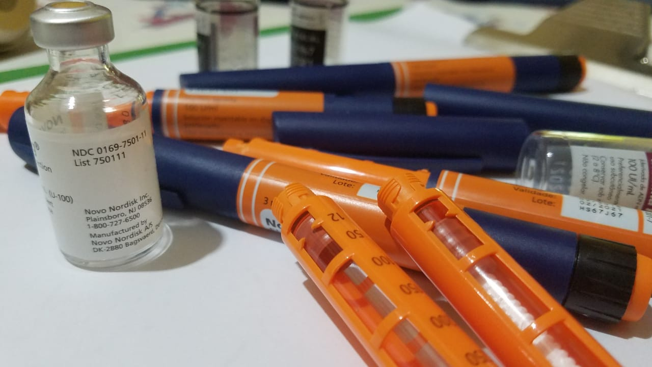 Insulin and Education Challenges in Bolivia
